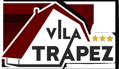 Vila Trapez Retina Logo